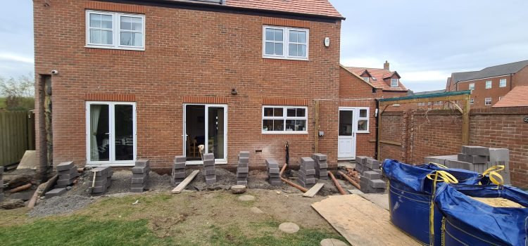 Building Work – Project 3  – Week 2, Day 2